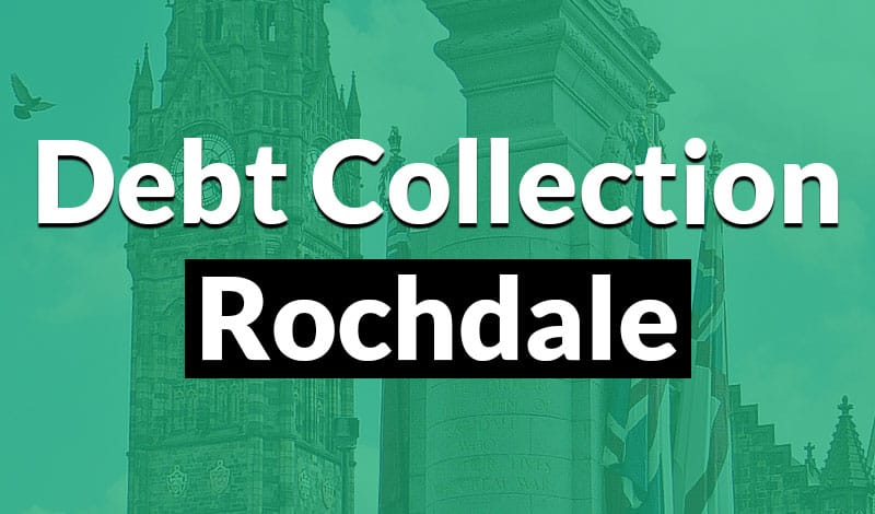 debt collection rochdale