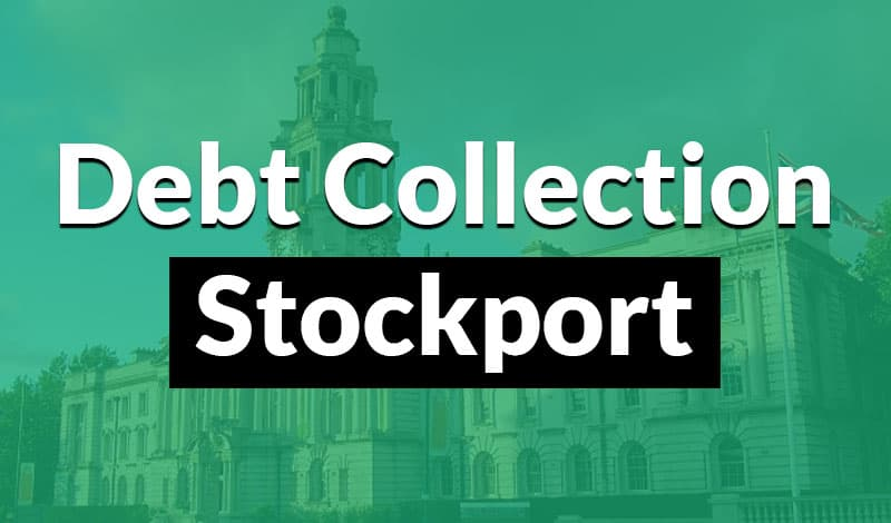 Debt Collection Stockport